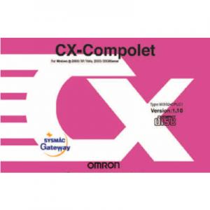 CX-Compolet-SYSMAC Gateway