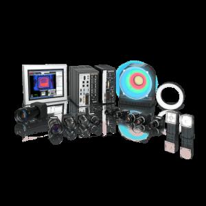 FH/FZ5 Vision Controller