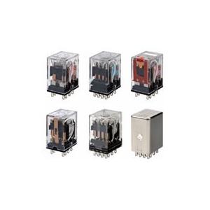 MY Miniature Power Relay Family