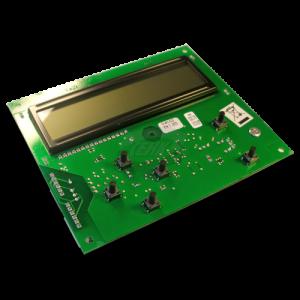J400 LCD