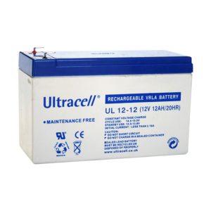 ULTRACELL 12-12V