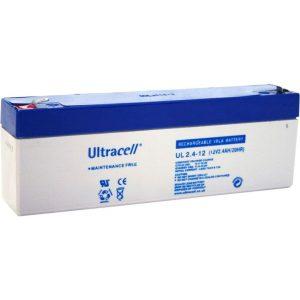 ULTRACELL 2.4-12V