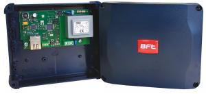 B EBA TCP/IP GATEWAY